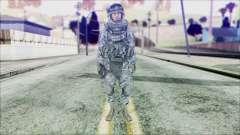 Ranger (CoD: MW2) v2 para GTA San Andreas