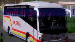 Irizar MQ2547 Five Star 8802 para GTA San Andreas
