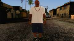 Stretch from GTA 5
