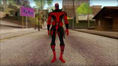 Ultimate Deadpool The Game Cable para GTA San Andreas