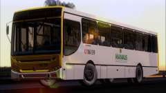 Caio Induscar Apache S21 Volksbus 17-210 Manaus para GTA San Andreas