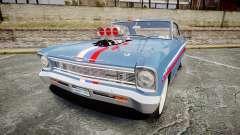 Chevrolet II Nova SS 1966 Custom [EPM] PJ2 para GTA 4