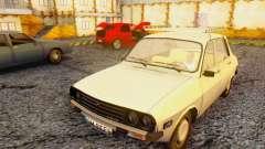 Dacia 1310 TX Stock v1 para GTA San Andreas