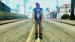 Manhunt Ped 19 para GTA San Andreas