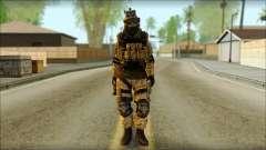 Mercenario (SC: Blacklist) v3