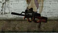 P90 from PointBlank v3 para GTA San Andreas