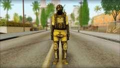 Mercenario (SC: Blacklist) v1