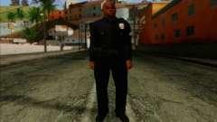 La policía (GTA 5) de la Piel 3