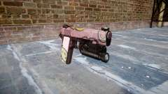 Pistola De Kimber 1911 Kawaii