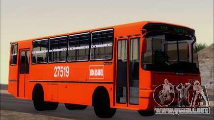 Ciferal GLS Bus Mercedes-Benz OH1420 para GTA San Andreas