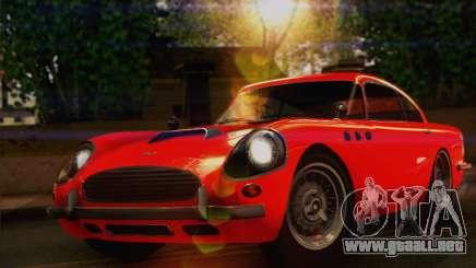 DewBauchee JB-700 1.0 (IVF) para GTA San Andreas