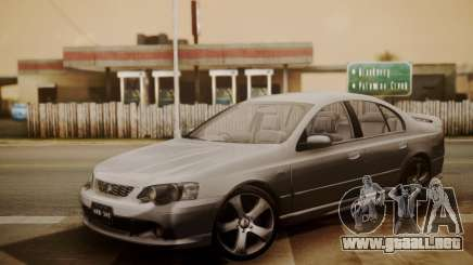 Ford Falcon XR8 para GTA San Andreas