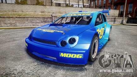 Zenden Cup Kicker para GTA 4