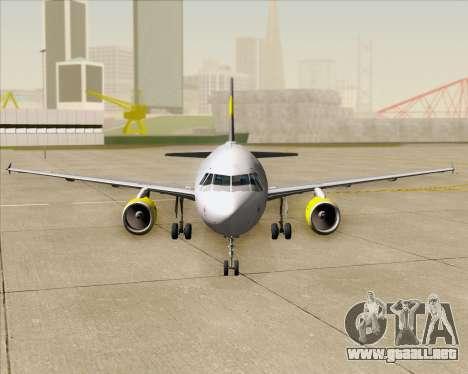 Airbus A320-212 Condor para GTA San Andreas