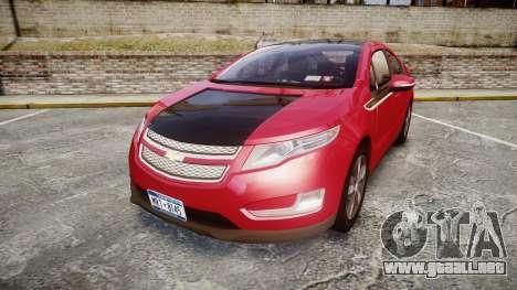 Chevrolet Volt 2011 v1.01 rims1 para GTA 4