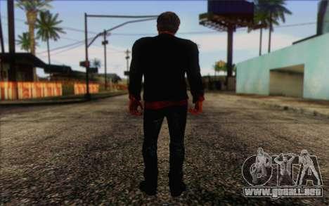 Hoyt Volker (Far Cry 3) para GTA San Andreas segunda pantalla