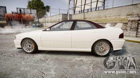 Dinka Chavos HSX para GTA 4 left