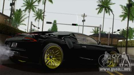 GTA 5 Adder para GTA San Andreas left