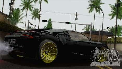 GTA 5 Adder para GTA San Andreas left