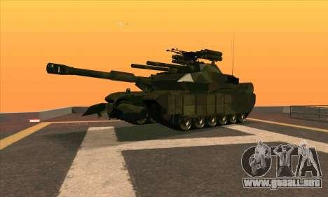 M1A1 Abrams Brawl (Transformers) para GTA San Andreas