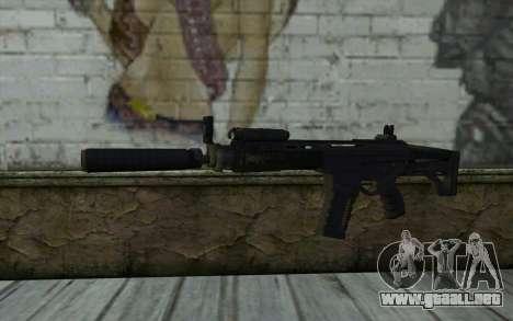 LK-05 v4 para GTA San Andreas