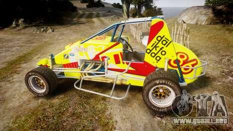 Larock-Sprinter Dalikfodda para GTA 4 left