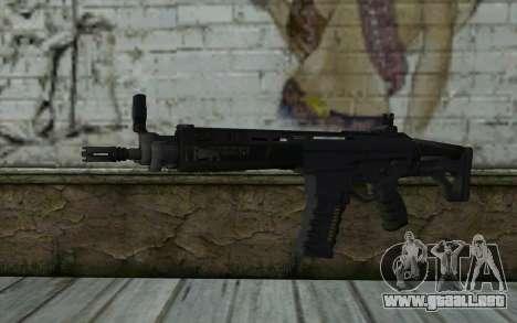 LK-05 v1 para GTA San Andreas