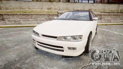 Dinka Chavos HSX para GTA 4