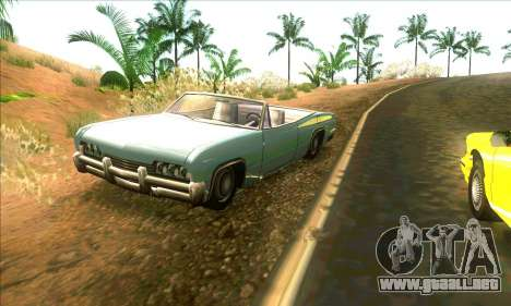 Situación de la vida v3.0 para GTA San Andreas sexta pantalla