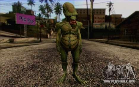 Alien from GTA 5 para GTA San Andreas