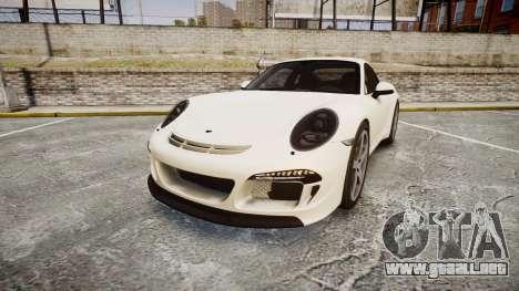 Ruf RGT-8 para GTA 4