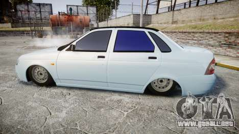 ВАЗ-2170 Instalado Antes para GTA 4 left