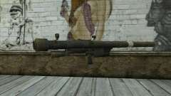 Flecha (Battlefield: Vietnam) para GTA San Andreas