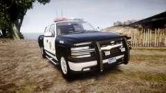 Chevrolet Silverado SWAT [ELS]