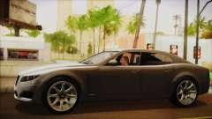 Lampadati Felon (IVF) para GTA San Andreas