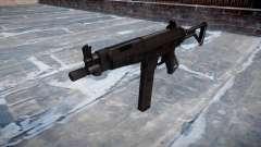 Pistola Taurus MT-40 buttstock2 icon2