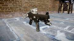 Pistola de UMP45 Ghotex para GTA 4