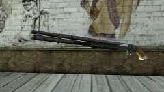 Mossberg 500 from Battlefield: Vietnam para GTA San Andreas