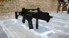 Fusil de asalto HK G36C