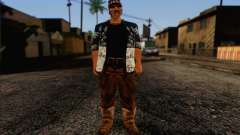 Cartel from GTA Vice City Skin 2 para GTA San Andreas