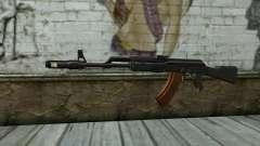 El AK-103 para GTA San Andreas
