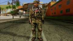 Dusty MOHW from Medal Of Honor Warfighter