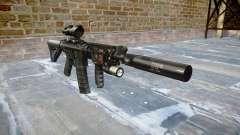 Máquina Táctico M4A1 CQB
