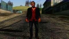 Hoyt Volker (Far Cry 3) para GTA San Andreas