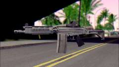 SA58 OSW v2 para GTA San Andreas