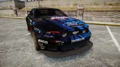 Ford Mustang GT 2014 Custom Kit PJ3 para GTA 4