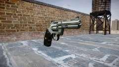 Revólver Colt Python .357 Elite para GTA 4