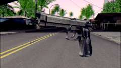 Beretta M92F para GTA San Andreas