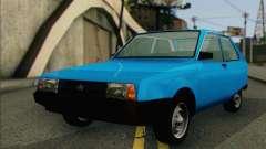 Oltcit Club 12 TRS para GTA San Andreas