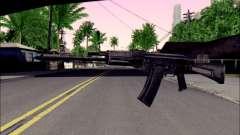 EL AK-74M para GTA San Andreas